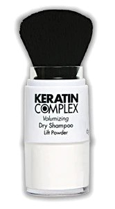 Keratin Complex Dry Shampoo | Skincare by Alana | Revive Your Hair With Keratin Complex Dry Shampoo