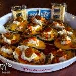 Skinny's Tex-Mex Oysters
