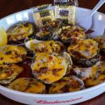 Skinny's Texan Oysters