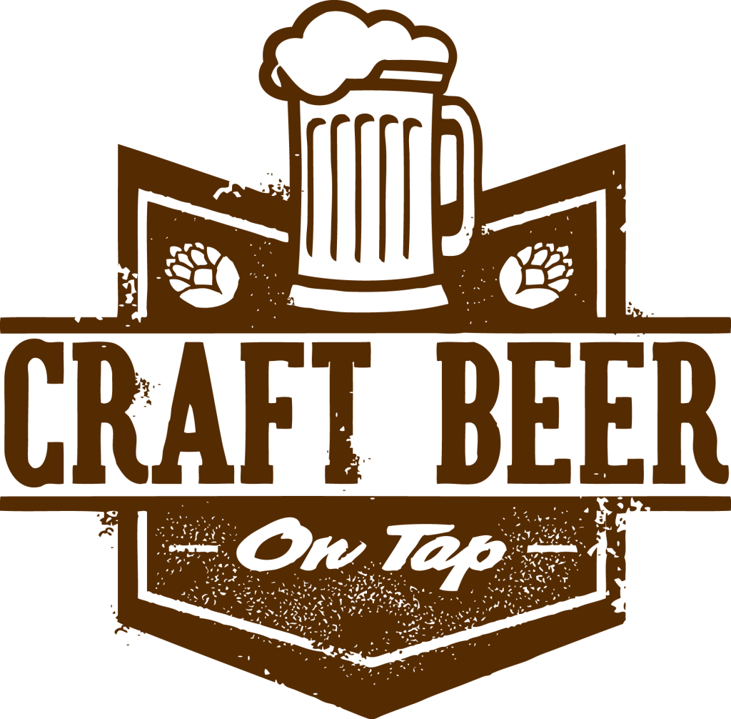 Craft Beer on Tap Design