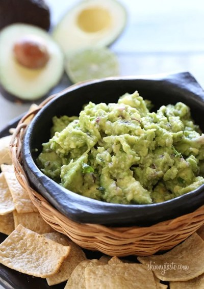 Best Guacamole Recipe | Skinnytaste