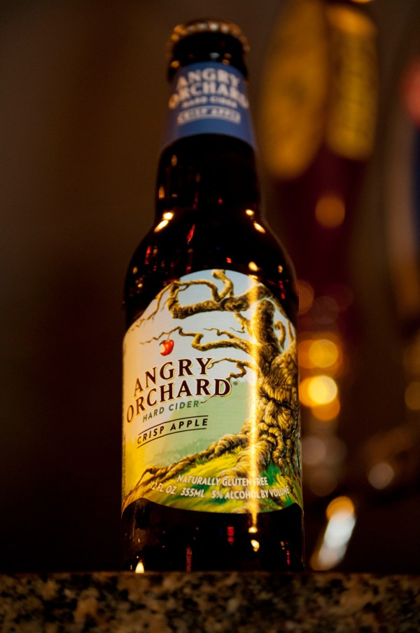 Angry Orchard Edit