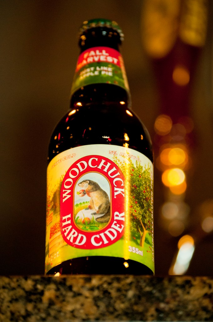 Woodchuck Cider Fall
