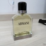 Armani 3.4 oz EDT Spray