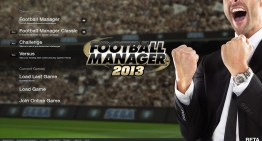 """Football Manager 2013"" تمت قرصنتها بواسطة حوالى 10 مليون شخص"
