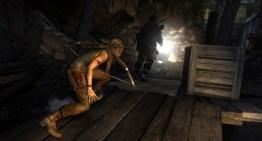 الحلقة الثالثة من سلسلة Guide to Survival الخاصة بلعبة Tomb Raider