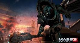 اعادة صناعة ثلاثية Mass Effect على PS4 و Xbox One