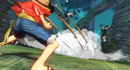 نتيجة مسابقة One Piece: Pirate Warriors