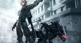 عرض جيمبلاي جديد ل Metal Gear Rising بعنوان Jack the Ripper