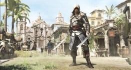 صور من طور تعدد اللاعبين في Assassin's Creed IV