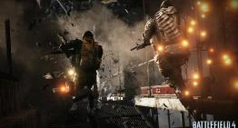 """متاجر التجزئة تفضح موعد صدور لعبة """"Battlefield 4"""""""