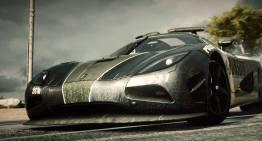 الاعلان عن Need for Speed للجيل القادم