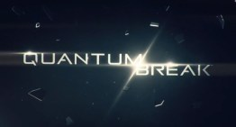 ظهور غلاف لعبة Quantum Break