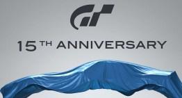 الاعلان عن عنوان جديد من سلسلة Gran Turismo الاسبوع القادم