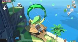 الاعلان عن نسخة الوضوح العالي من The Legend of Zelda: The Wind Waker