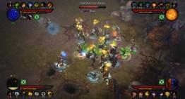 Diablo III لن تكون عنوان اطلاق للبلاي ستيشن 4