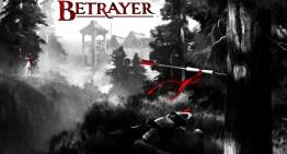 الاعلان عن لعبة Betrayer من مطورين سابقين لF.E.A.R. و No One Lives Forever