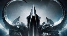 Diablo 3 ستحصل علي خاصية Seasons and ladders في التحديث القادم