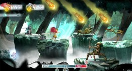 عرض جديد لـChild of Light