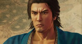 عروض Gameplay جديدة لـYakuza: Kiwami و Yakuza 6