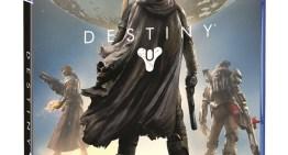 البيتا الخاص بـDestiny قادم أولا على PS3/PS4