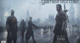 تفاصيل جديدة عن لعبة The Order: 1886 و عرض لما وراء الكواليس
