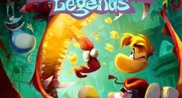 مراجعة Rayman Legends