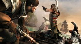 Assassin's Creed 4 ستحصل علي اضافة بعنوان Freedom Cry