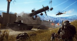 قدوم خاصة Platoons للعبة Battlefield 4 قريبا