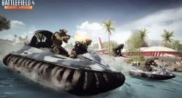 عرض تشويقي لاضافة Battlefield 4 القادمة Navel Strike