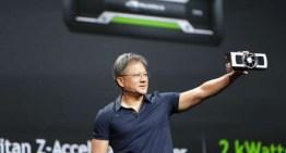 Nvidia تعلن عن GeForce GTX Titan Z