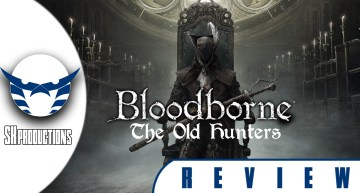 مراجعة اضافة  Bloodborne The Old Hunters