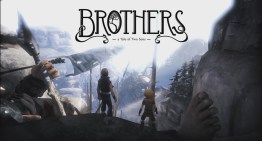 مراجعة Brothers : Tale of Two sons