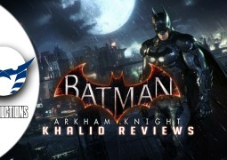 مراجعة Batman Arkham Knight