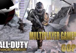 فيديو جيمبلاي 60FPS من الـMultiplayer الخاص بـAdvanced Warfare