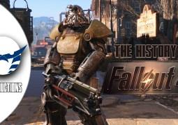 فيديو : اتعرف علي تاريخ احداث سلسلة Fallout – الفيديو الاول