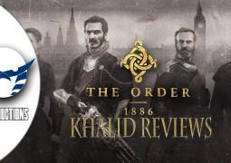مراجعة The Order 1886