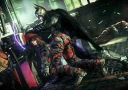 عرض جيمبلاي من سلسلة دعائية جديدة لـBatman Arkham Knight