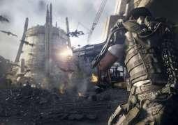 عرض Live Action للعبة Call of Duty: Advanced Warfare