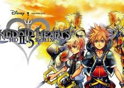 مراجعة Kingdom Hearts HD 2.5 Remix