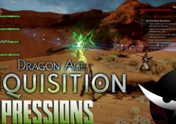 الانطباع عن لعبة Dragon Age Inquisition