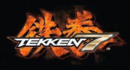 اول صورة للشخصية العربية في لعبة Tekken 7