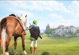تعاون بين Nintendo و Netflix لانتاج مسلسل  تلفيزيوني لـLegend of Zelda