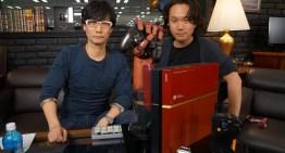 الدراما تستمر : Konami توقف Kojima Station Broadcast