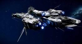 تسريب 48GB من  اللي تم تطوريه في لعبة Star citizen