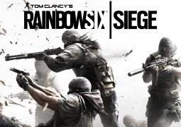 عرض جديد لـRainbow Six: Siege