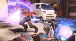 احتمالية تطوير Blizzard للعبة Shooter جديدة