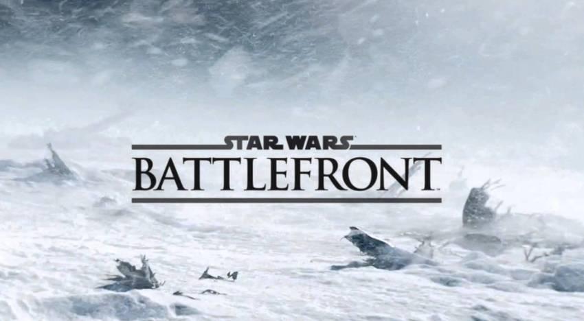 تفسير EA لسبب عدم وجود قصة في لعبة Star Wars Battlefront