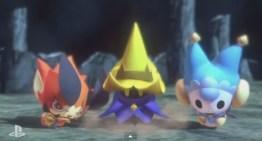 اعلنت Sony عن Final Fantasy Worlds