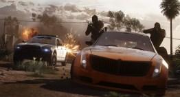 اول عرض دعائي لاضافة Getaway للعبة Battlefield Hardline